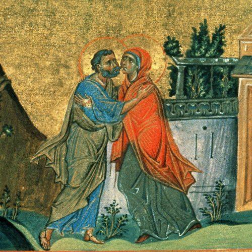Joakim ja Anna